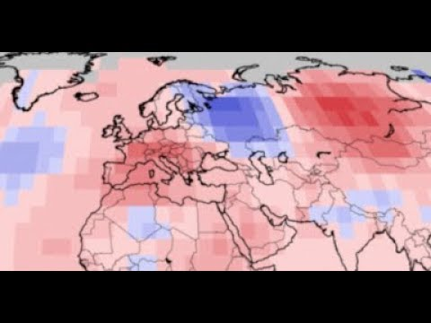 Magic Climate Information: The Finland, June 2017 Example