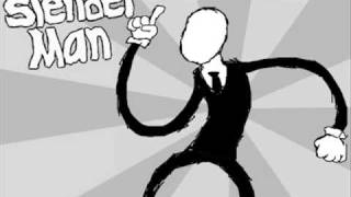 slender man sings still alive from portal