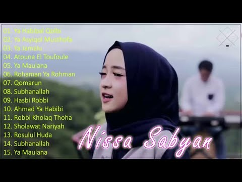 Lagu Islami - Nissa Sabyan Gambus (Mp3 Sholawat)