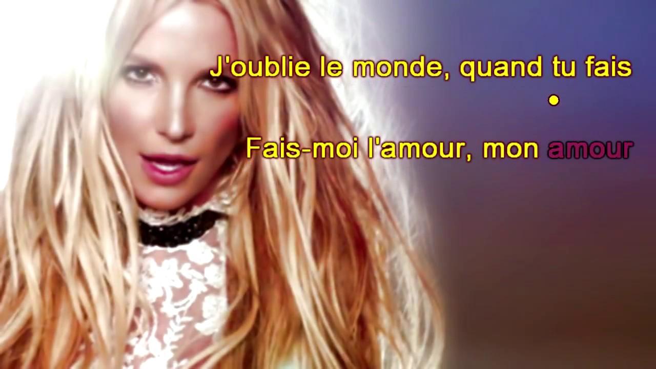 Britney spears coupure lectrique instrumental with lyrics from britney spears coupure lectrique instrumental with lyrics from glory 2016 stopboris Images