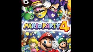 Mario Party 4 Review