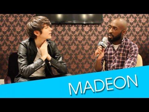 Vidéo Madeon, nouvel album