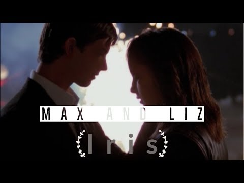 Max And Liz // Iris {Top 5 Ships Project Runner-up}
