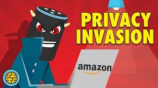 Is the Amazon Echo (Alexa) Spying on You?