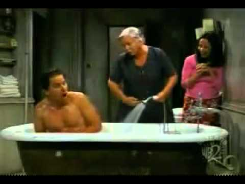 Everybody Loves Raymond - Italy The bath scene @ EnglishThruHumor.com