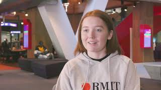 Making the move   RMIT University