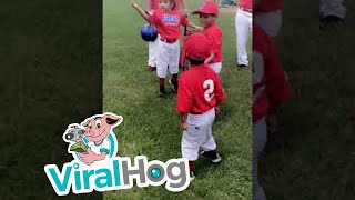 Pre Game Pump Up || ViralHog