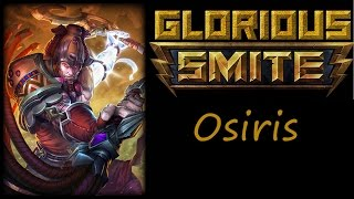 SMITE Osiris build guide - How to build osiris in season 3 2016