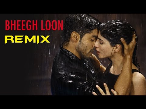 Bheegh Loon Remix - Khamoshiyan | New Song Video | Dj Angel | Gurmeet Choudhary | Sapna Pabbi