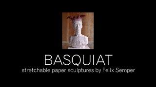 Felix Semper brings Basquiat back to New York