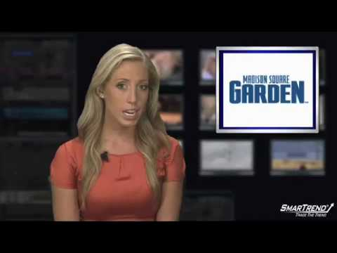 Should You Buy The Madison Square Garden Company (NYSE:MSG) On Current Analyst Views?