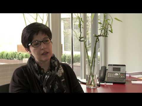 Seltene TumorErkrankungen  Interview mit Shina Schorno