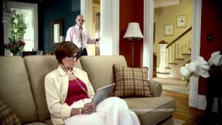"Carville & Matalin :30 TV Spot ""Stupid"" 