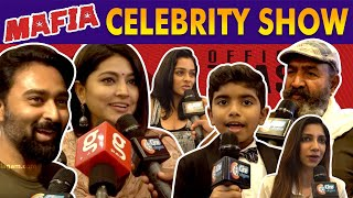Fear Me No More – Prasanna | Mafia Celebrity Talk | Arun Vijay