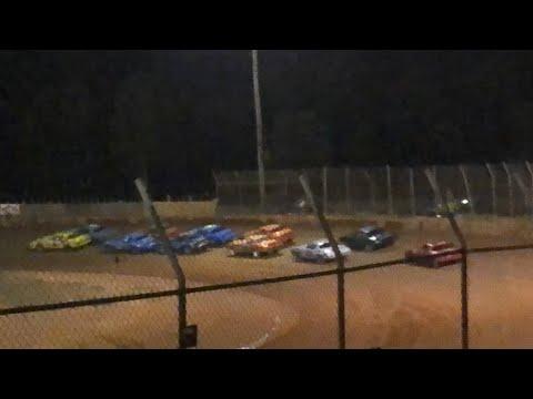 7/27/19 Pure Stock Harris Speedway