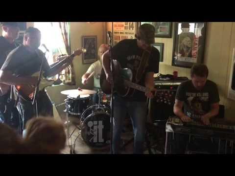 Jonathan Parker Band  Long Gone  Thirsty BeaverCharlotte 6317