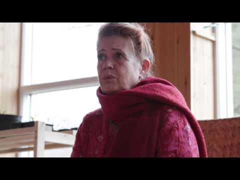 Eco Revolution - Karin Malmgren