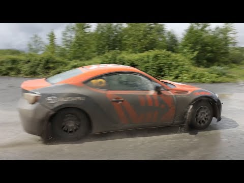 The Benefit of Cross-Training at DirtFish