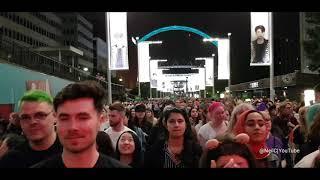 Aftermath: BTS Army on leaving Wembley Stadium