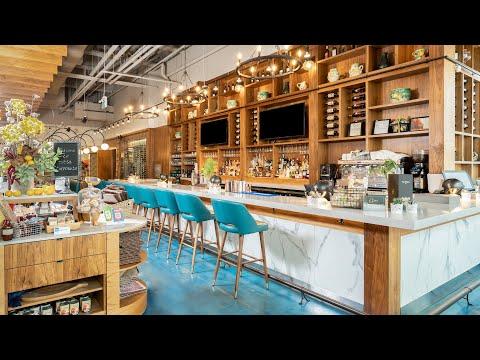 Costa Sorrento Restaurant