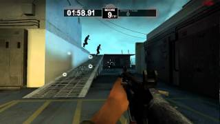 (Left 4 Dead 2) Pro Or Hack? [SCAVENGE]