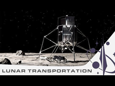 This private company will mine the moon - Orbit 12.19