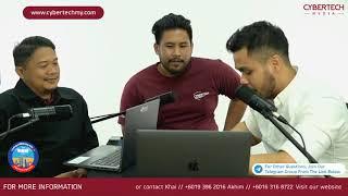 #SmartMalaysia20 Live Webinar & Important Announcement Video