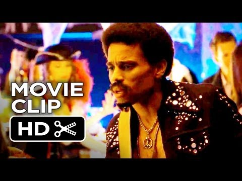 About Last Night Movie CLIP - Magic In That Mini-Mike (2014) - Kevin Hart Movie HD