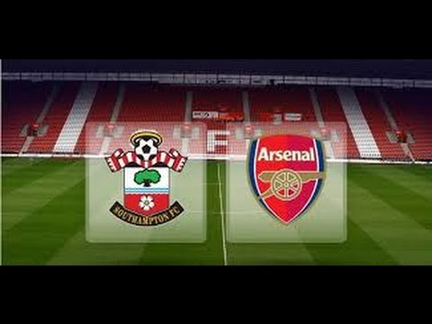 Arsenal vs Southampton  | AFTV Live Stream From St Mary's Stadium