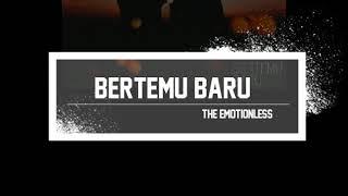 The Emotionless Bertemu Baru Lagu Iban.mp3