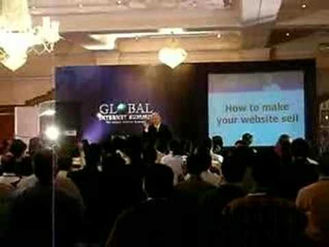 World Internet Summit Bangalore