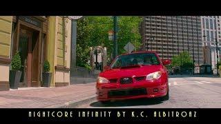 Bad Wolves - Zombie  [Baby Driver]  🎧 K.C. AlbiTroaz Edit 🎧 Video
