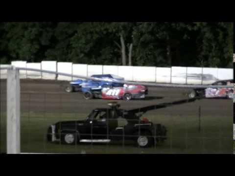 Dan Wheeler BMod Chateau Raceway Lansing MN 06 27 14