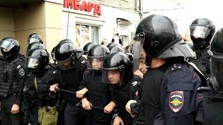 Трейлер канала #бессрочка Новосибирск