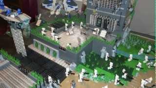 Lego Star Wars Battle on Mandalore (for legoboy´s contest 5.0)