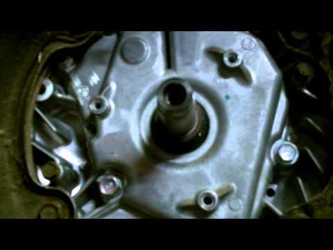 """"""" LAWN MOWER REPAIR """" HONDA HRC216 COMMERCIAL MOWER ENGINE REPLACEMENT"""