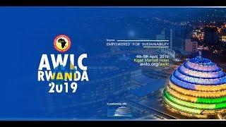 AWLC 2019 in RWANDA