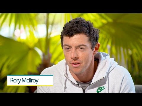 Why Rory McIlroy Loves The Palm Beaches