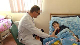 Մանկաբուժություն. մասնագիտություն, որը ստիպում է 24 ժամ մտածել երեխայի մասին