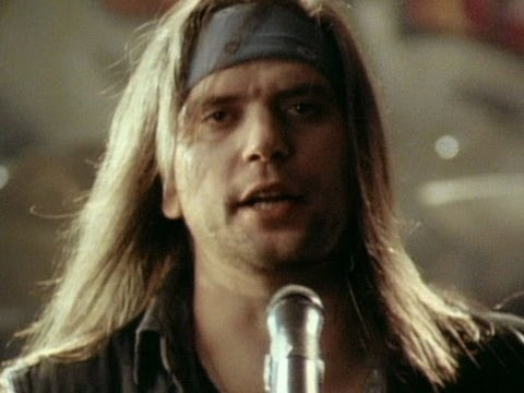 Steve Earle.  The Devil's Right Hand.