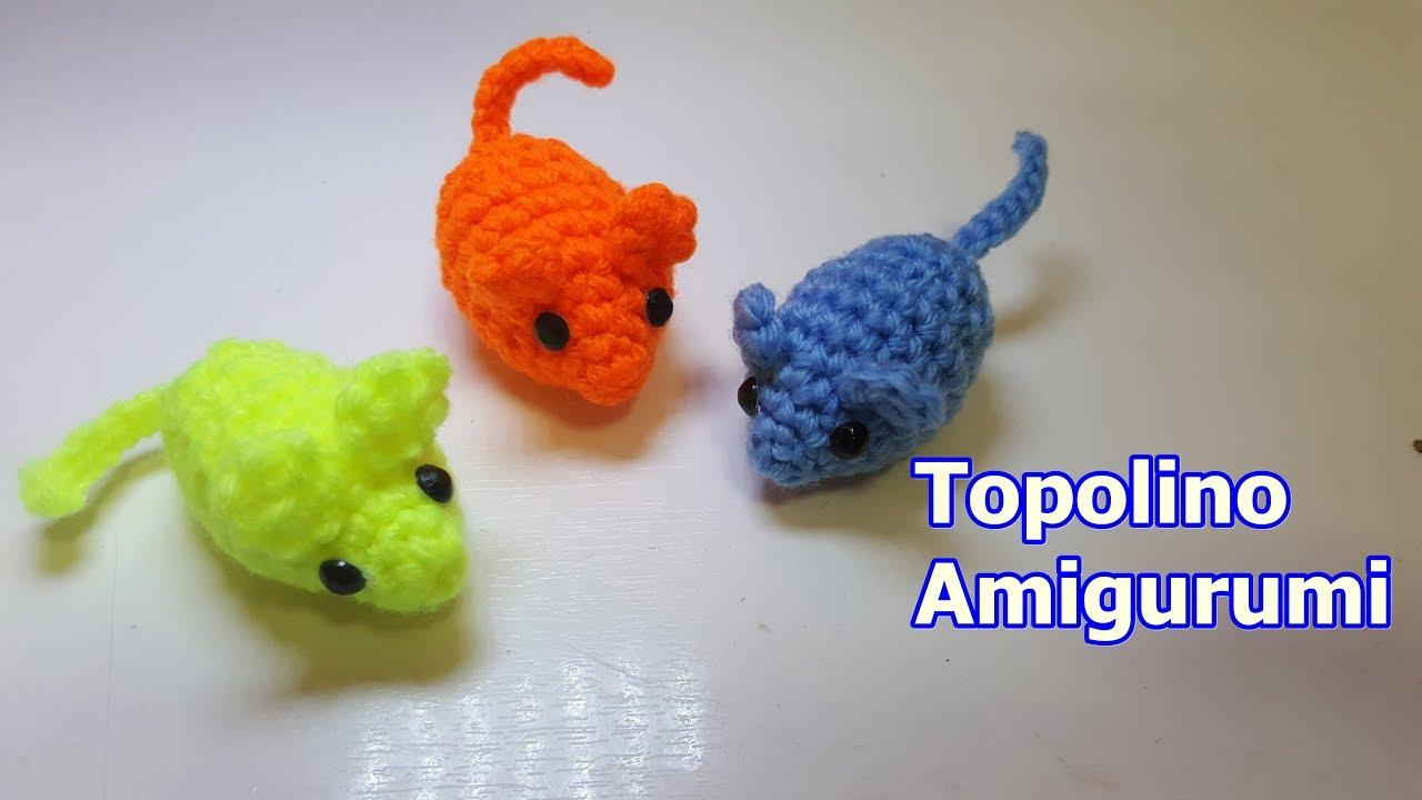Amigurumi Fish Tutorial : Amigurumi baby dragon crochet pattern video tutorial