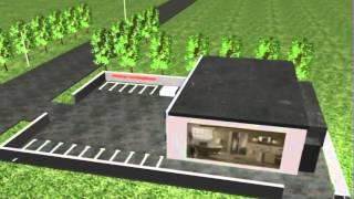 Проект реконструкции магазина(, 2013-03-23T17:42:29.000Z)