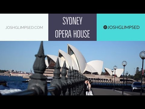 Sydney Opera House 10 Incredible Facts!! // Australia