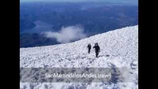 Parque Nacional Lanin - www.SanMartindelosAndes.travel