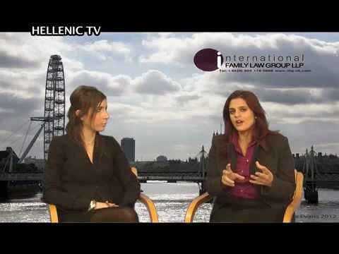 The Family Law Show- Programme 7 Lucy Loizou