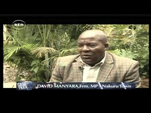 """CASE FILES: Mystery of the men behind """"Nakuru 11"""" killings"""