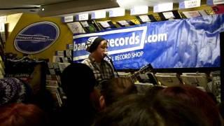 Deaf Havana (acoustic) - I