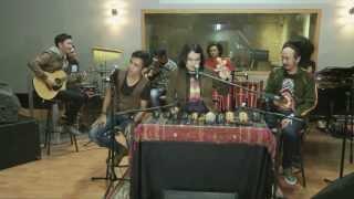 Viky Sianipar inc.| Pulo Samosir | Viky Sianipar feat. Alsant and Ras Muhammad | TOBADREAM 4