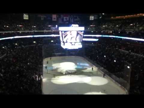 Columbus Blue Jackets Goal Horn Without Cannon and Song