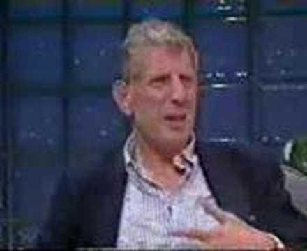 Jonathan Miller on Evolution (Dick Cavett Show, 1986)